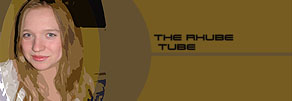 Visit Rhube on YouTube