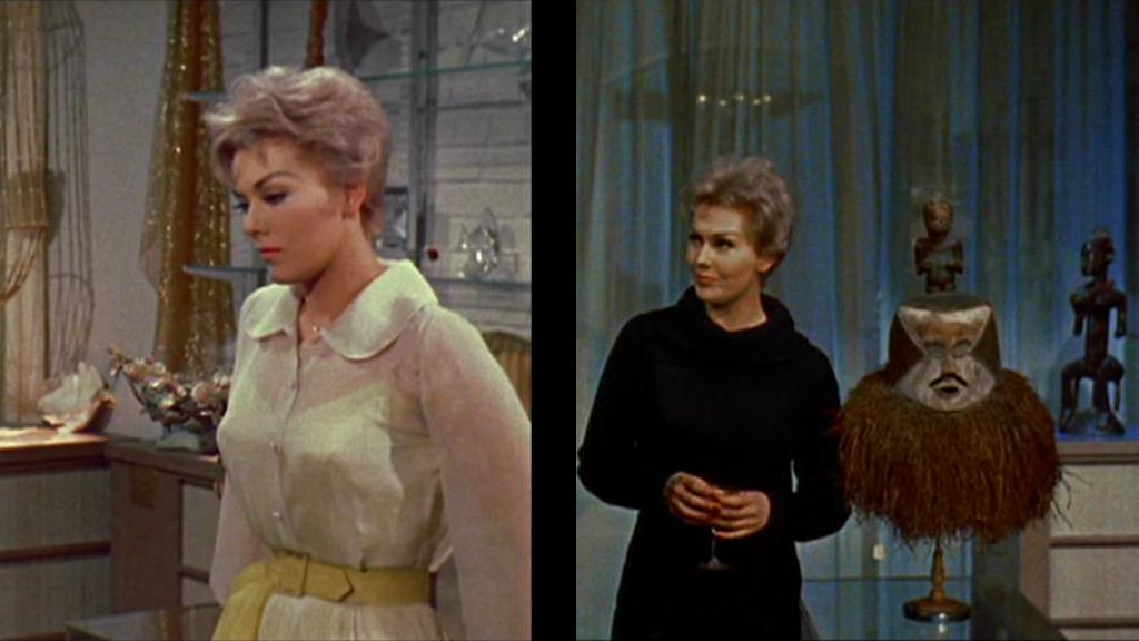 Comparison between beginning and start of film representation