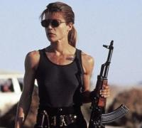 Existentialism and The Terminator