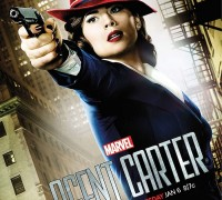 Agent Carter: Pilot Episode