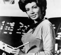 International Women's Day, Inspiring Women #7: Nichelle Nichols