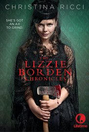 Promo image for the Lizzie Borden Chronicles